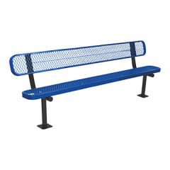 SuperSaver™ Outdoor Benches