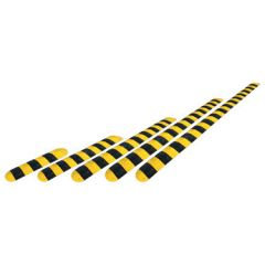 Premium Rubber Speed Bumps