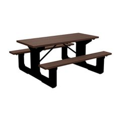 Goliath Commercial Picnic Tables