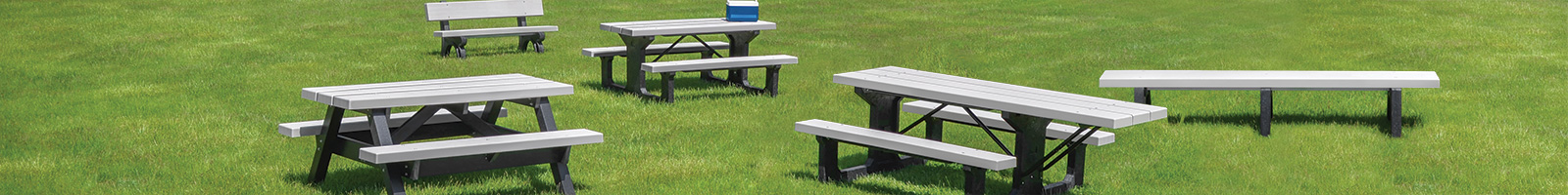 BarcoBoard Plastic Furniture Collection